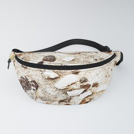 Treasures in the Sand Fanny Pack