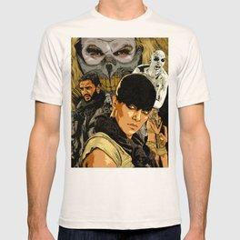 M. M. F. R. T-shirt