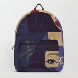 Look good feel good Backpack