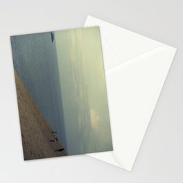 Tottori Seascape Stationery Cards