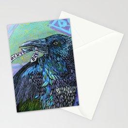 Muninn Stationery Cards