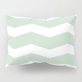 GG Waves Pillow Sham