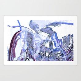 - clinical - Art Print