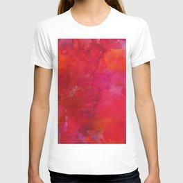 Crimson T-shirt