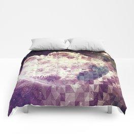 NUCLEAR WAR Comforters