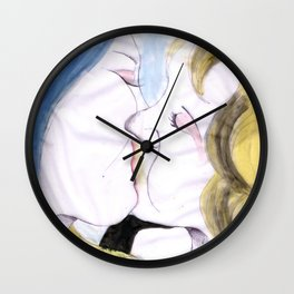 Give me some love Wall Clock