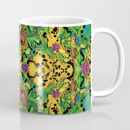 Let There Be Lime Coffee Mug