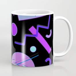 Memphis #99 Coffee Mug