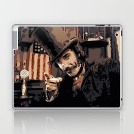 Gangs of New York Laptop & iPad Skin