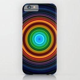 FocusedLight iPhone Case