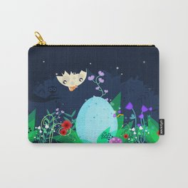 Is it a pixie or a dragon ? Carry-All Pouch