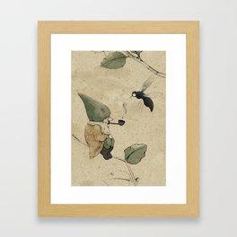 Fable #3 Framed Art Print
