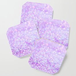 Sweetly Lavender Coaster