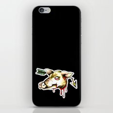 Piggy iPhone & iPod Skin