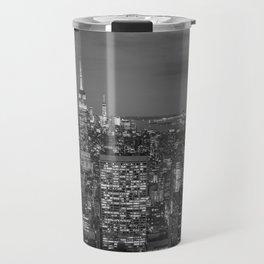 NEW YORK CITY IV Travel Mug