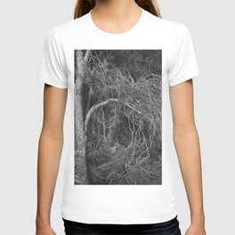 Moonlight.... Into The Woods. T-shirt
