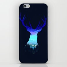 Deer Country iPhone & iPod Skin