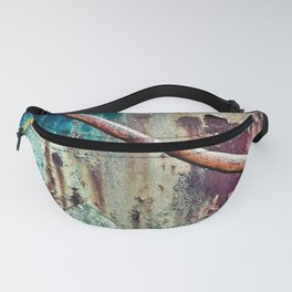 Ambiance urbaine Fanny Pack