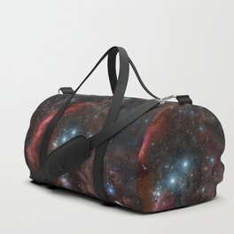 Orion Molecular Cloud Duffle Bag