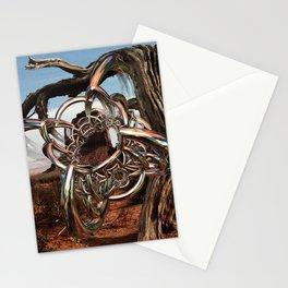 DESERT-0 Stationery Cards