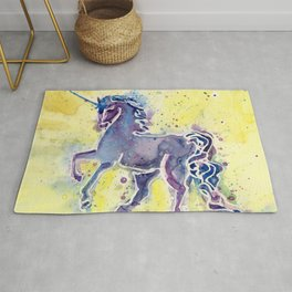 Unicorn Magic Rug