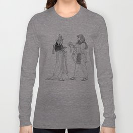 Cleopatra Long Sleeve T-shirt