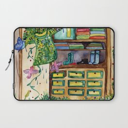 Magic Closet Laptop Sleeve
