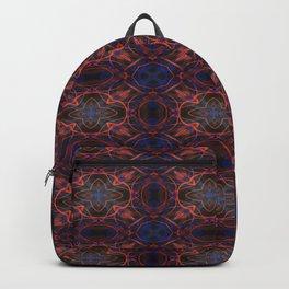 Parasitic Purgatory Pattern 1 Backpack
