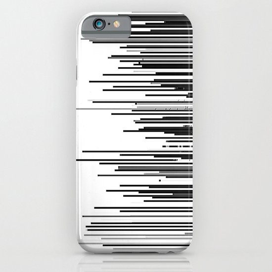 reception iPhone & iPod Case
