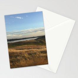 Brush Stationery Cards