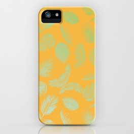 MALLORCA iPhone Case