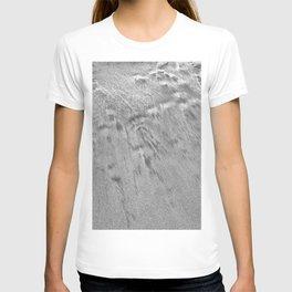 Fine sand details 3 T-shirt