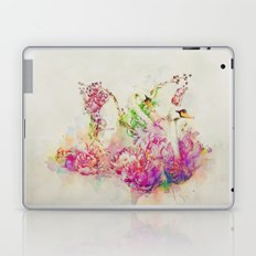 Untitled Melodies Laptop & iPad Skin