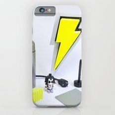 We love design - Hard iPhone 6s Slim Case