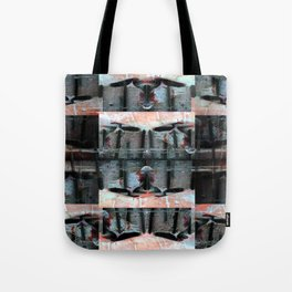 Wanton orders served suitably. Tote Bag