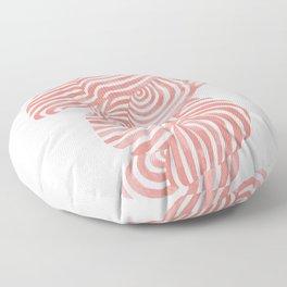 Sea Shells Floor Pillow