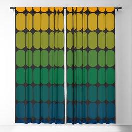 Verdant Capsule Blackout Curtain