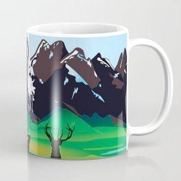 Foresty Coffee Mug