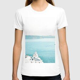 Greece Thera View T-shirt