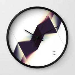 Summulae Wall Clock