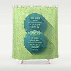 316 Shower Curtain