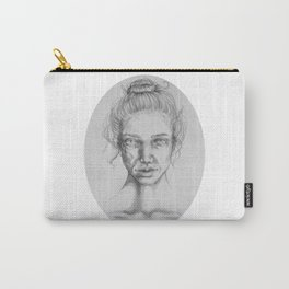 Jocelyn Carry-All Pouch