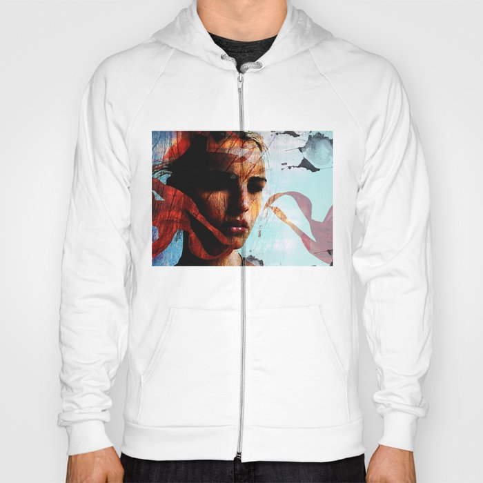 memories of sadness Hoody