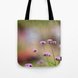Flowers London 1 Tote Bag