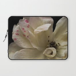 Paper Flowers I Laptop Sleeve