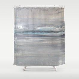 ECCLESiASTES Shower Curtain