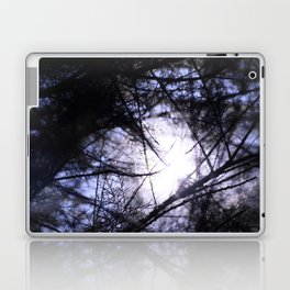 Temperance I Laptop & iPad Skin