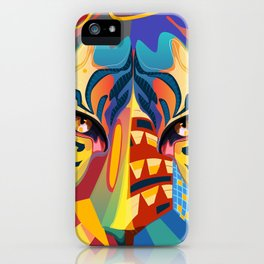 Its a Jungle out there iPhone Case
