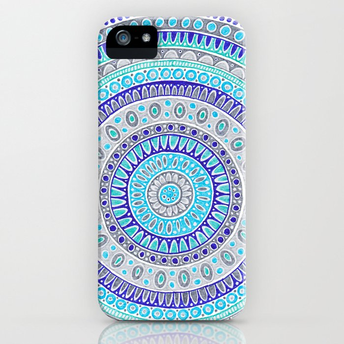 PLANET. iPhone Case