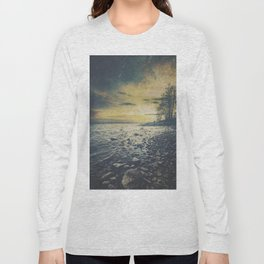 Dark Square Vol. 1 Long Sleeve T-shirt